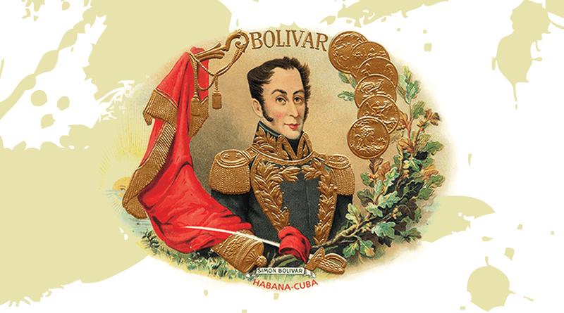 Logo Cigary Bolivar