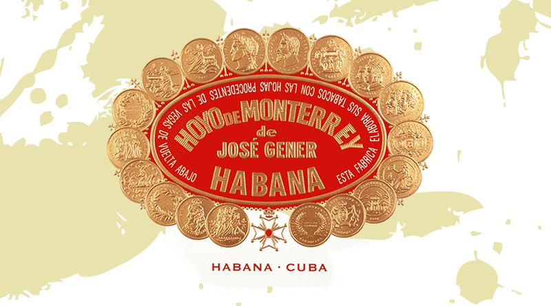 Logo Cigary Hoyo de Monterrey