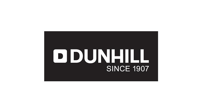 fajky dunhill logo