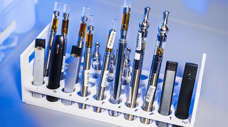 elektronické cigarety a náplne do elektronickej cigarety