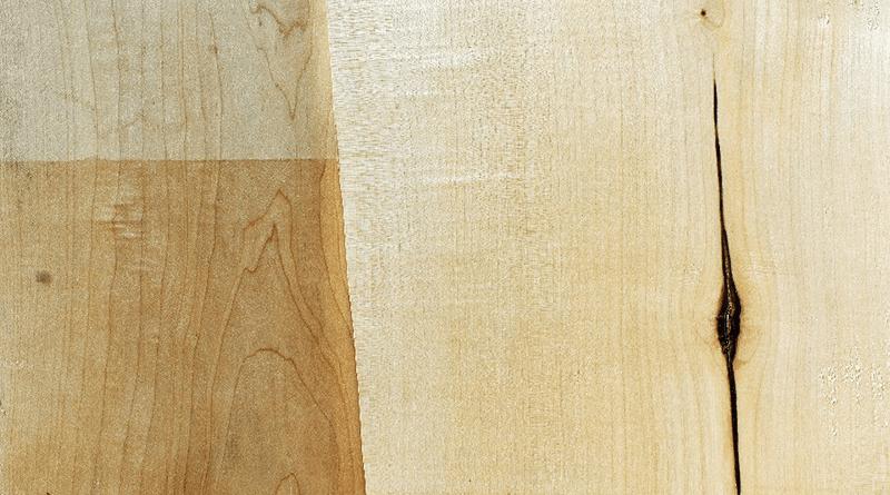 javorové drevo