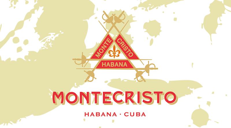 Logo Cigary Cohiba Montecristo