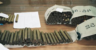 Kubánske cigary ručne rolované