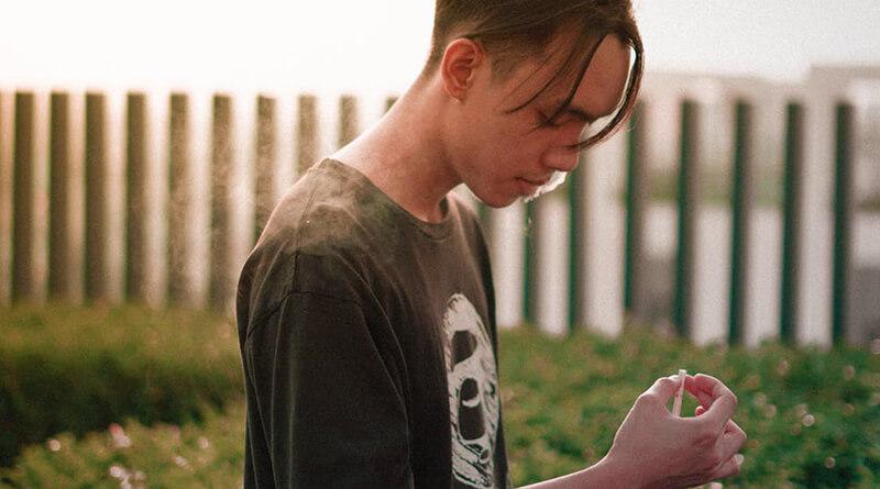Fajčenie cigariet u mladistvých