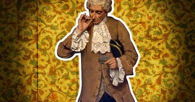 Šnupací tabak ( snuff ) – zrodenie legendy