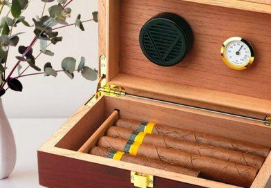 Humidor na cigary – Prečo by ste ho mali mať doma?